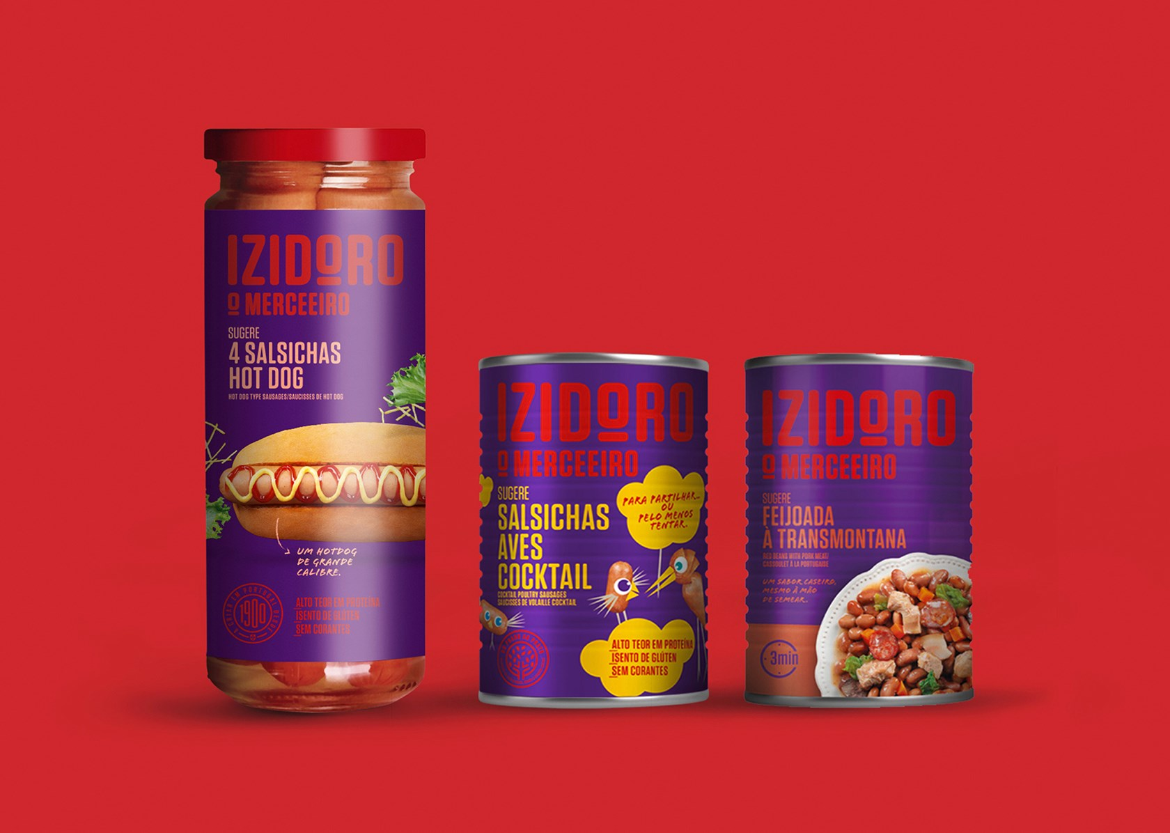 Izidoro — 