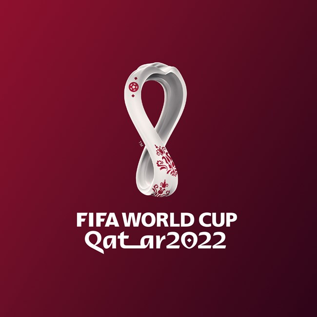 Official brand of FIFA World Cup Qatar 2022 Unlocked!