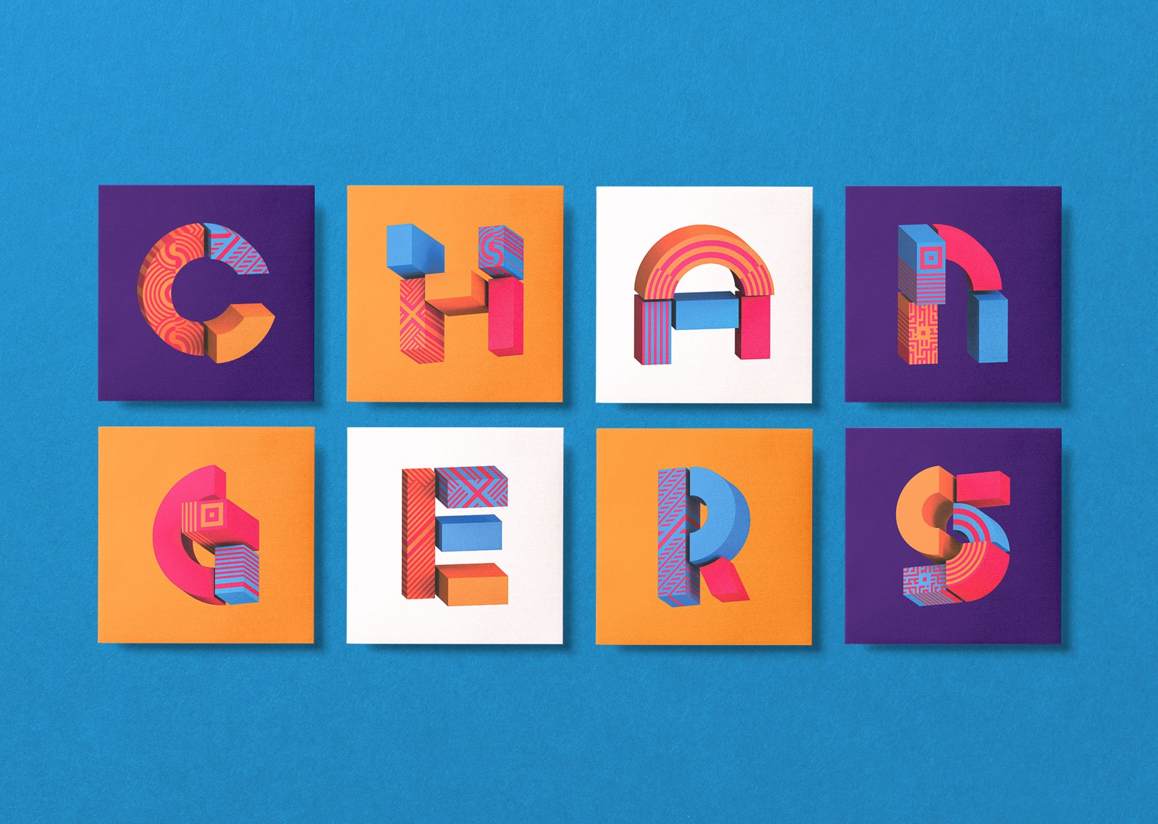 Changers19 Letras
